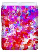 Abstract Series Ex2 Duvet Cover
