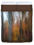 Abstract Fall 13 Duvet Cover