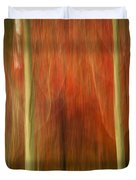 Abstract Fall 14 Duvet Cover