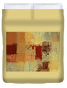 Abstract Floral - 14v4i-t2b2 Duvet Cover
