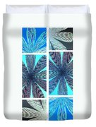 Abstract Fusion 170 Duvet Cover