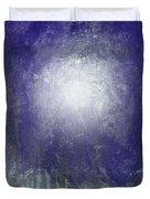 Abstract  Moonlight Duvet Cover