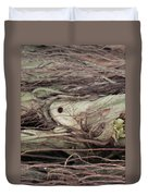 Abstract Nature 12 Duvet Cover