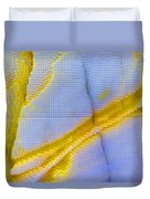 Abstract Of Picasso Jasper Duvet Cover