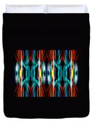 Abstract Pattern 3 Duvet Cover