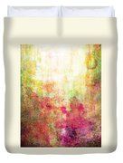 Abstract Print 14 Duvet Cover