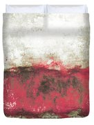 Abstract Print 21 Duvet Cover
