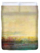 Abstract Print 5 Duvet Cover