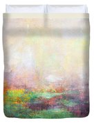 Abstract Print 8 Duvet Cover