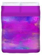 Abstract Splendor Duvet Cover