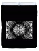 Abstract Structure 2 Duvet Cover