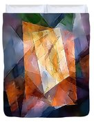 Abstraction 0257 Marucii Duvet Cover