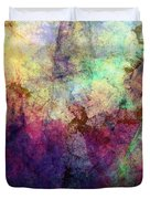 Abstraction 042914 Duvet Cover