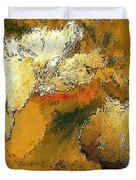Abstraction 0434 Marucii Duvet Cover