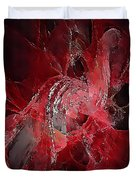 Abstraction 0536 Marucii Duvet Cover