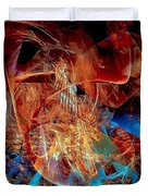 Abstraction 0600 - Marucii Duvet Cover