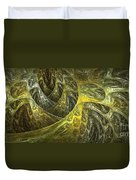 Abstraction 159-03-13marucii Duvet Cover