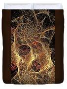 Abstraction 209-03-13 Marucii  Duvet Cover