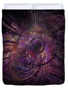 Abstraction 426-08-13 Marucii Duvet Cover