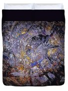 Abstraction 472-09-13 Marucii Duvet Cover