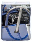 Ac 427r Cobra Interior Duvet Cover