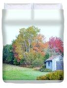 Acadia Autumn 2014 Duvet Cover