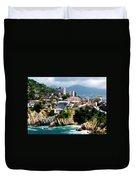 Acapulco Duvet Cover