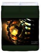 Acorn Duvet Cover