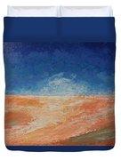 Acrylic Msc 102 Duvet Cover