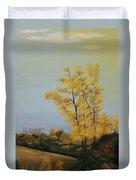 Acrylic Msc 192 Duvet Cover