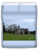 Adare Manor Duvet Cover