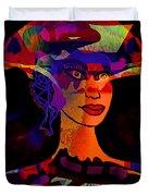 Adelita Duvet Cover