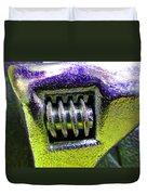 Adjustable Wrench B Duvet Cover