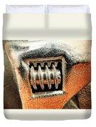 Adjustable Wrench C Duvet Cover