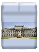 Admirals House Duvet Cover