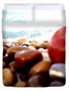 Adriatico Preistorico 2 Duvet Cover