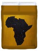 Afrika Duvet Cover