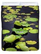 After The Rain- Gungarre Billabong V3 Duvet Cover