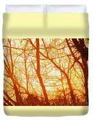Afternoon Love  Duvet Cover