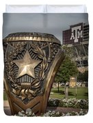 Aggie Ring Duvet Cover