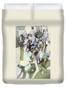 Self-renewal 15g Duvet Cover