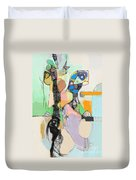 Self-renewal 17d Duvet Cover