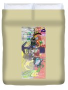 Self-renewal 5c7 Duvet Cover