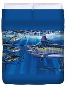 Agressor Off00140 Duvet Cover