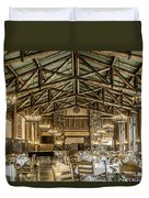 Ahwahnee Dining Room Duvet Cover
