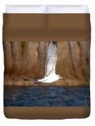 Airborne Seagull Series 2 Duvet Cover