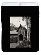 Alabama Country Church 3 Duvet Cover
