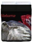 Alabama Duvet Cover