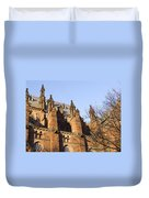 Albany Church Duvet Cover