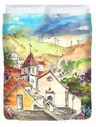 Alcoutim In Portugal 07 Duvet Cover